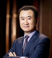 王健林:未来8个月要加倍努力工作,今年开店目标不变