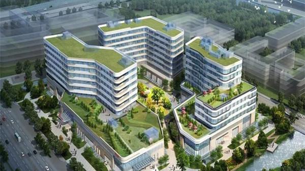 官方发话!江北新区中央商务区即将引进顶级专科医院