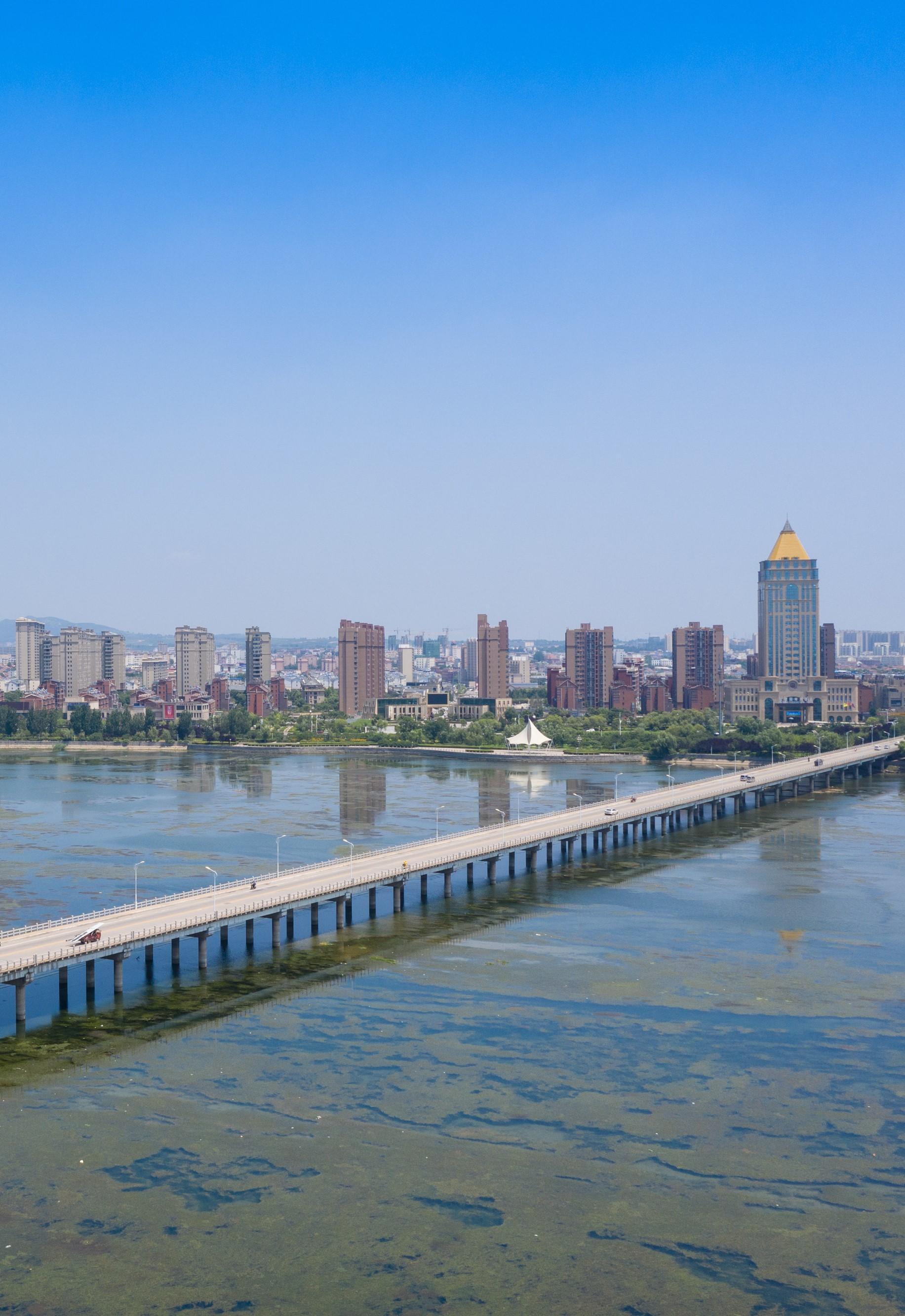规划范围:山东省枣庄市、济宁市、临沂市、菏泽市