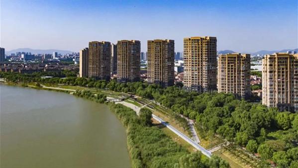 正在公示:2035年南京绿道总长将达8394公里!